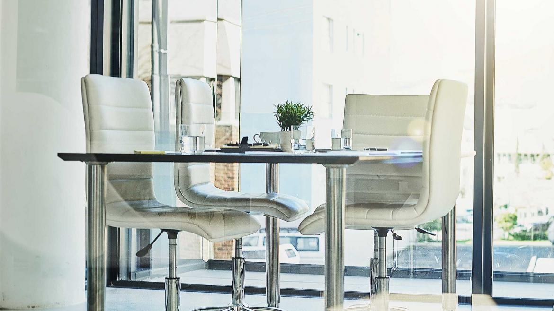 Hot Desk Schreibtisch